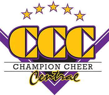 Champion Cheer Central CCC