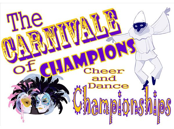 Carnivale of Champions Cheer and Dance Championships