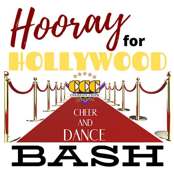 Hooray for Hollywood Cheer and Dance Championships