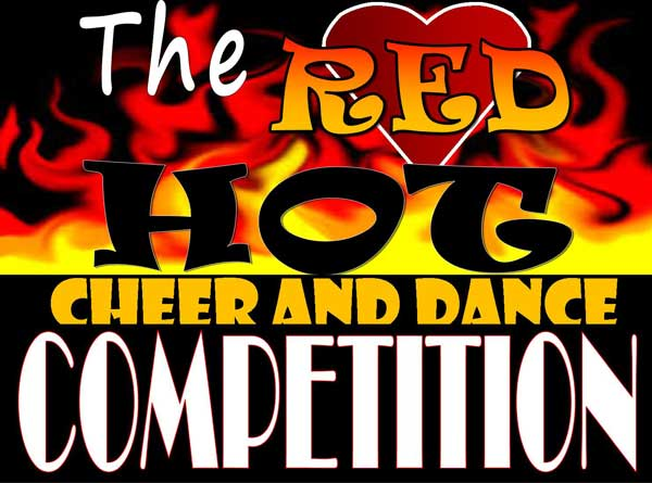 Red Hot Cheer and Dance Competition