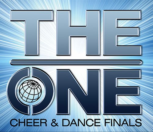 THE ONE Cheer & Dance Finals